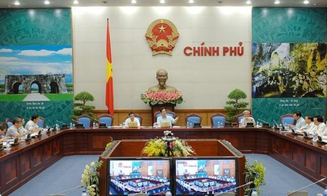 Thủ tướng kết luận hai dự án trọng điểm