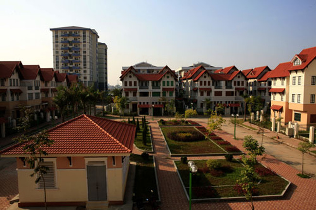 Quản lý các dự án khu đô thị, nhà ở: Nhiều hạn chế, bất cập