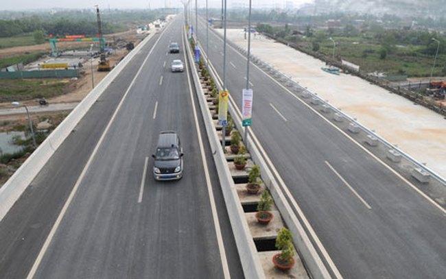 Đề xuất phân kỳ đầu tư dự án cao tốc hơn 26 nghìn tỷ