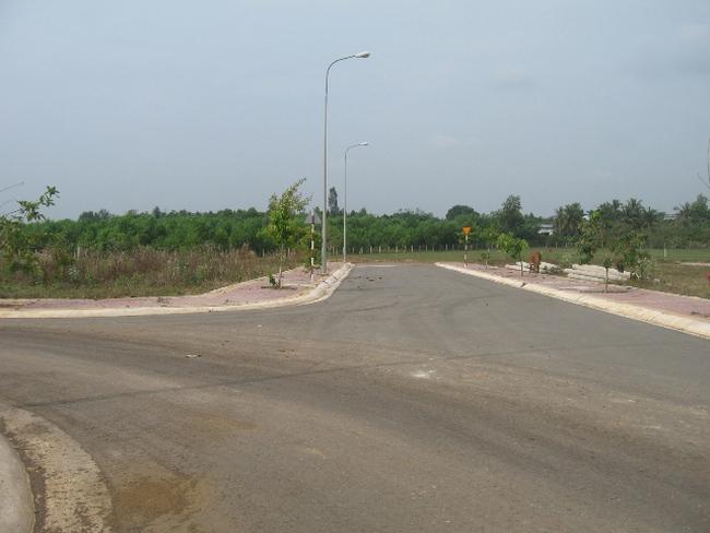 TP HCM mua lại 122 nền đất phục vụ tái định cư tại huyện Nhà Bè