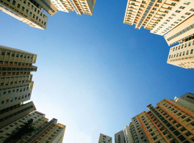 Nhà đầu tư Hàn Quốc lấn sân thị trường căn hộ giá rẻ