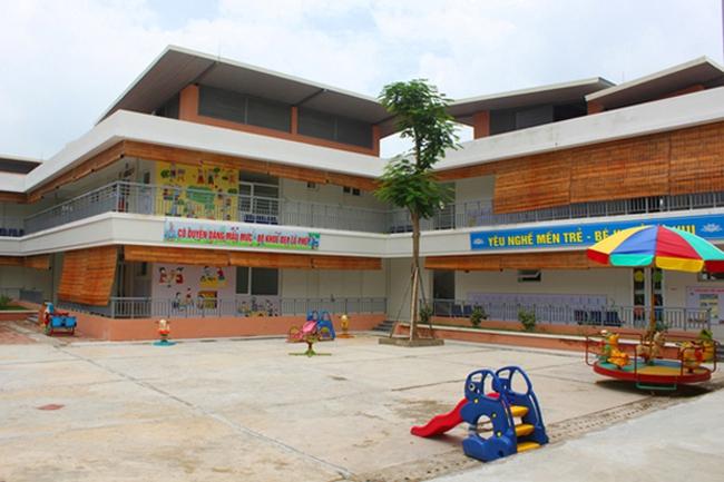 TPHCM tổng rà soát đất giáo dục mầm non tại các dự án nhà ở