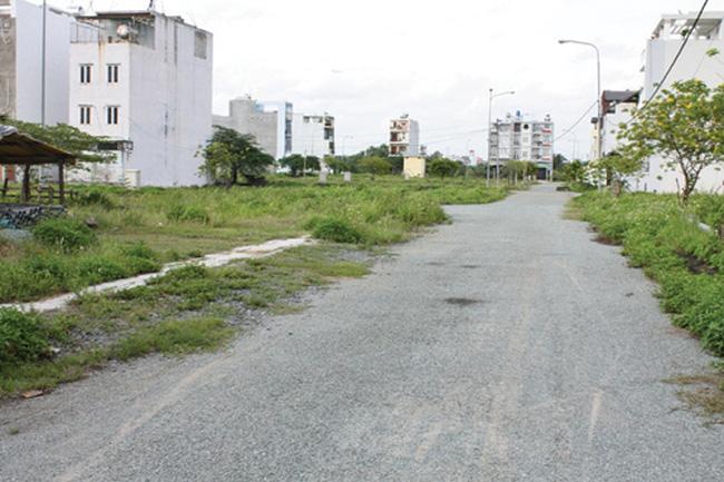 TPHCM duyệt quy hoạch khu dân cư 30ha