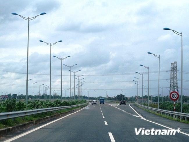 Tuyến cao tốc dài nhất Việt Nam trước ngày thông xe