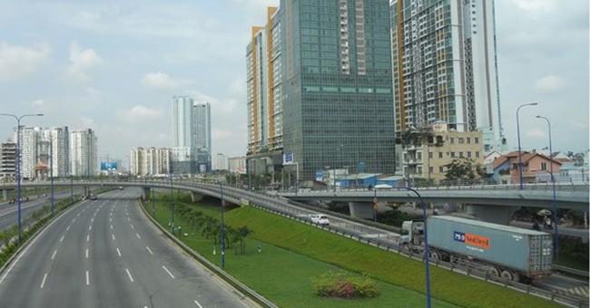 TPHCM điều chỉnh tăng vốn hàng loạt dự án giao thông quan trọng