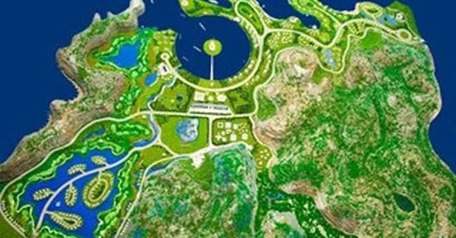 Công bố dự án 2 tỷ USD Venus Cát Bà