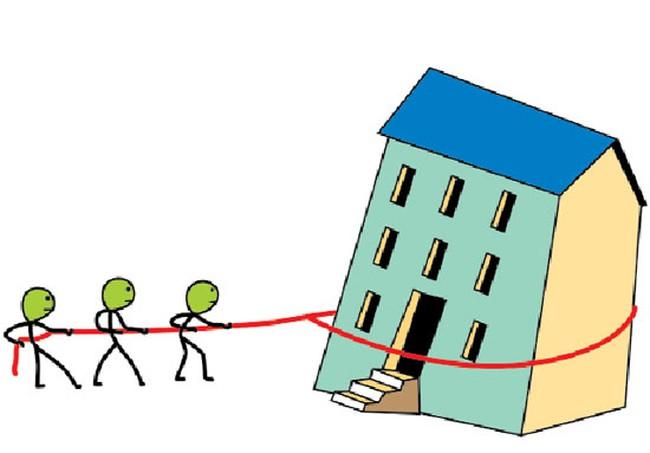 Giá bất động sản cuối năm sẽ tăng hay giảm?