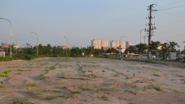 Đà Nẵng: Phê duyệt giá khởi điểm 2 khu đất lớn