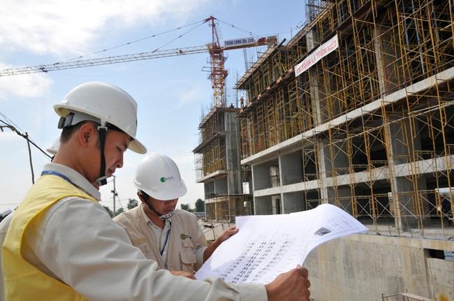 Giá trị sản xuất kinh doanh ngành xây dựng đạt hơn 95 nghìn tỷ đồng