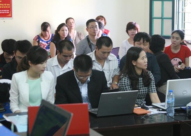 Hoãn phiên tòa xử vụ tranh chấp mua bán căn hộ tại tòa nhà Keangnam