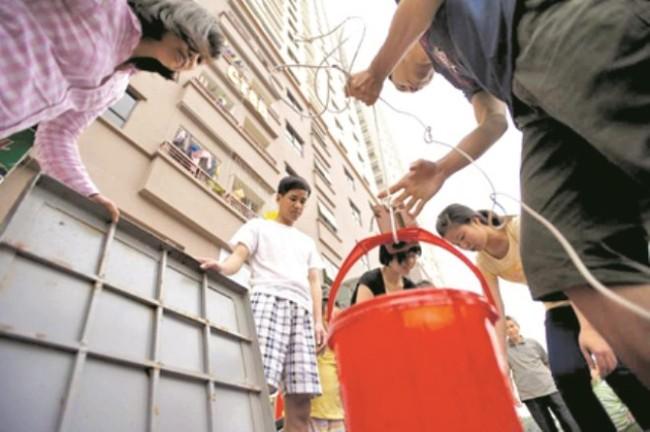 Rà soát quy định quản lý cấp nước khu đô thị mới, nhà chung cư