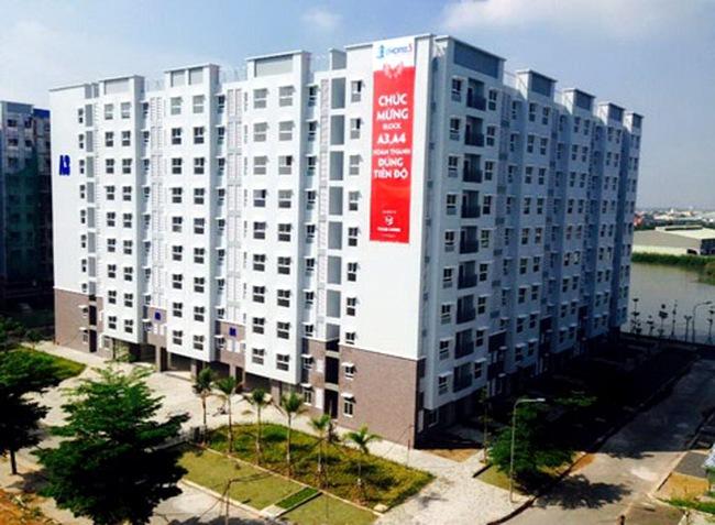 Thị trường bất động sản TP Hồ Chí Minh: Ấm lên hay ảm đạm?