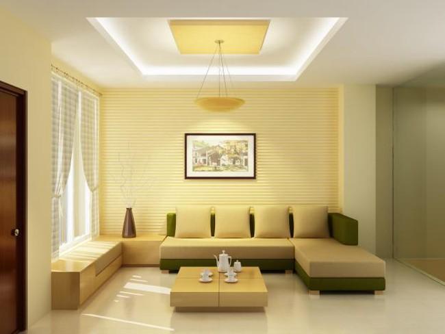 Tư vấn cải tạo căn hộ 54m2 từ 1 thành 2 phòng ngủ