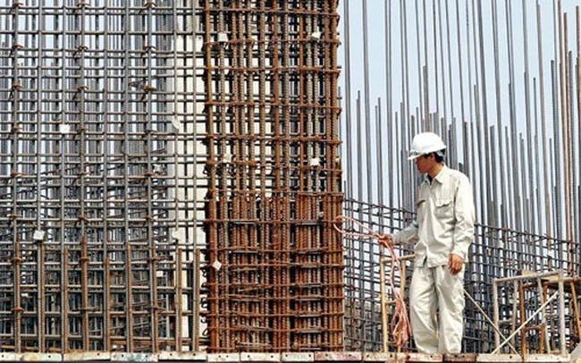 10 tháng, giá trị sản xuất kinh doanh ngành xây dựng đạt gần 121 nghìn tỷ đồng