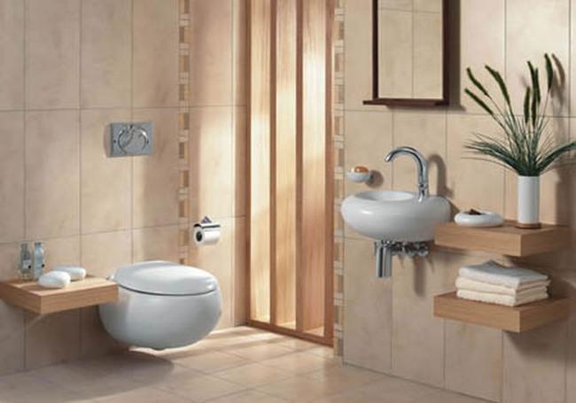 Cách hóa giải phong thủy xấu cho nhà vệ sinh trong căn hộ chung cư