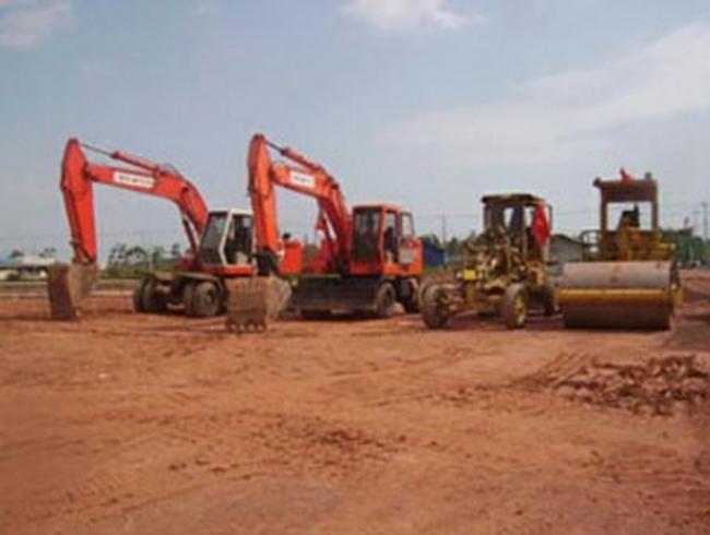 Hà Nội: Cho phép thi công khu tái định cư xã Tráng Việt, Mê Linh