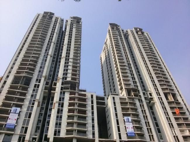 Tiến độ loạt dự án chung cư khu vực Hà Đông (Phần 2)