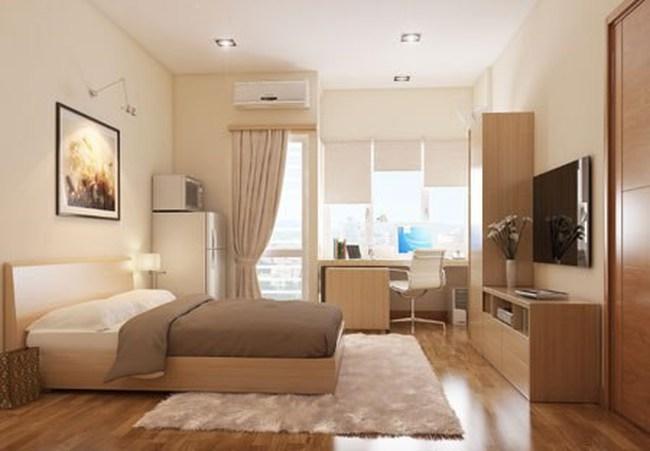 Tính diện tích căn hộ: Tim tường hay thông thuỷ?