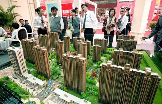 Đâu là sự thật chung cư ồ ạt tăng giá?