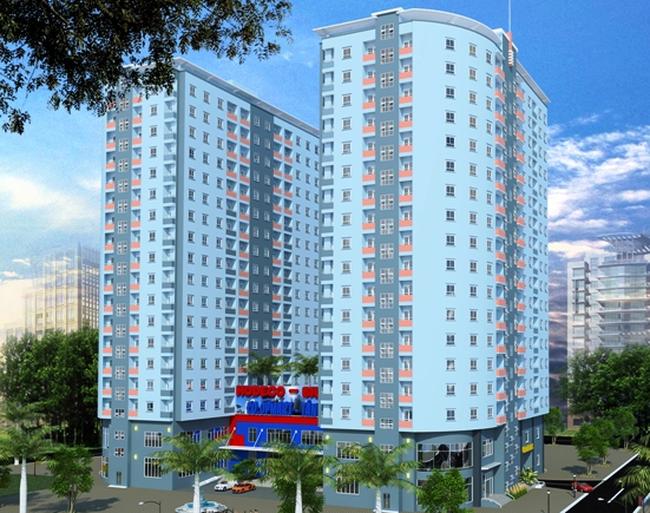 Kiến nghị chuyển khu chung cư 18 tầng sang nhà ở xã hội