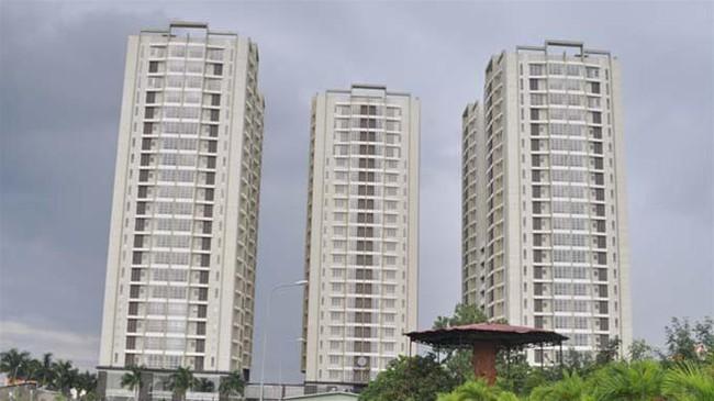 TP.HCM chuyển chung cư 360 căn hộ thành bệnh viện