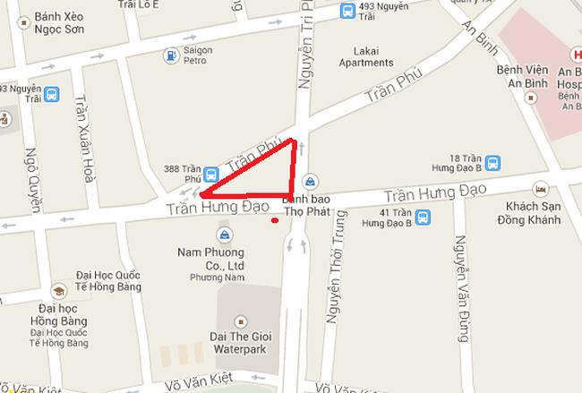 TP.HCM: Quy hoạch khu Trung tâm Văn hóa quận 5 thành khu phức hợp