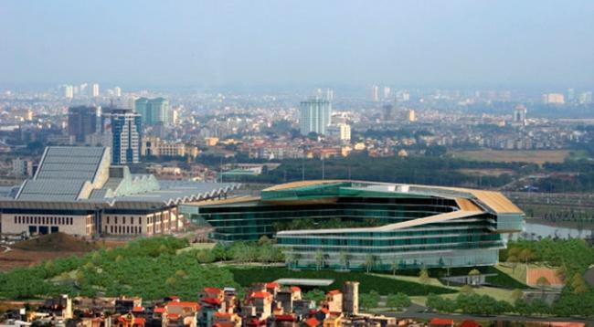 Hà Nội: Khách sạn hạng sang lên ngôi