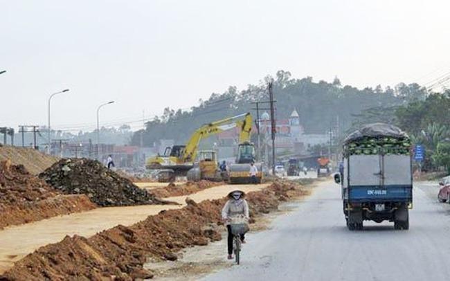 Yêu cầu bố trí kinh phí tái định cư cho dự án giao thông trọng điểm