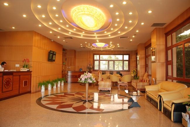 TPHCM: Giá thuê phòng khách sạn thấp nhất trong vòng 5 năm