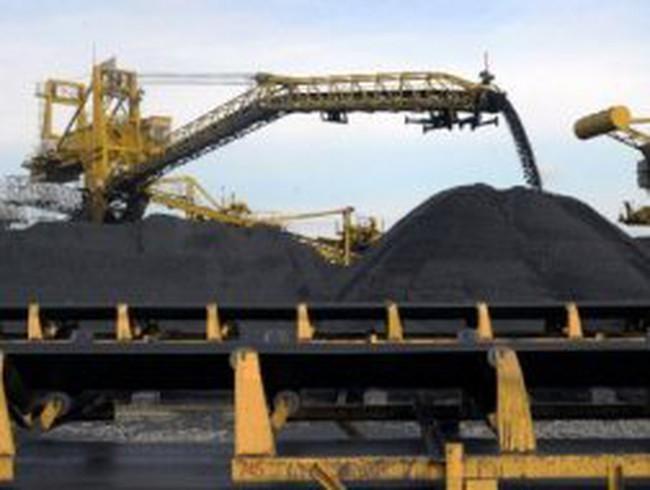 Vinacomin ngừng xuất khẩu than vì lỗ