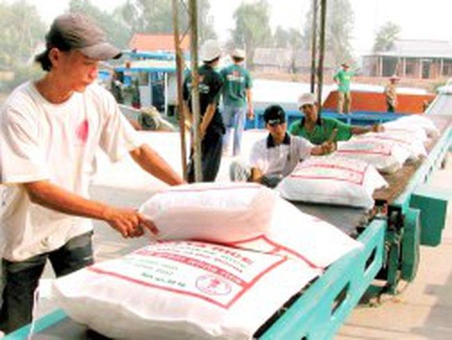 Xuất khẩu cả năm ước đạt 114,5 tỷ USD