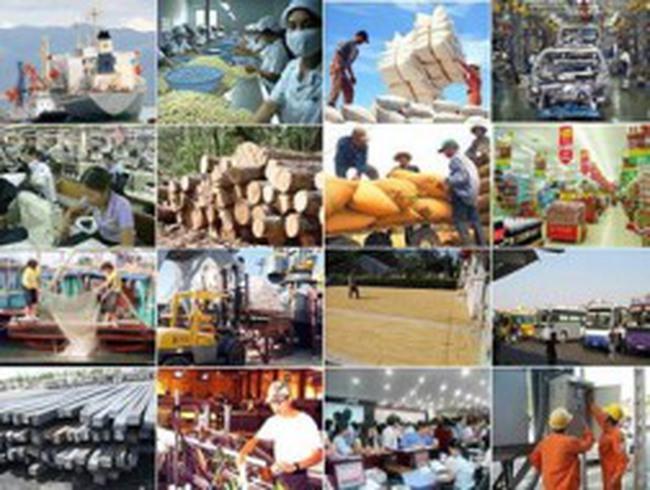 VCBS: Năm 2012, GDP kỳ vọng 5,2%, CPI cả năm 8%