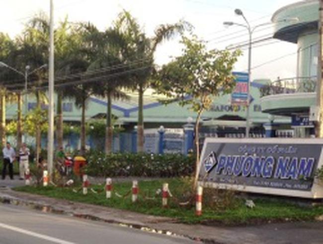 Đại gia thủy sản giao tài sản cho 7 ngân hàng xử lý