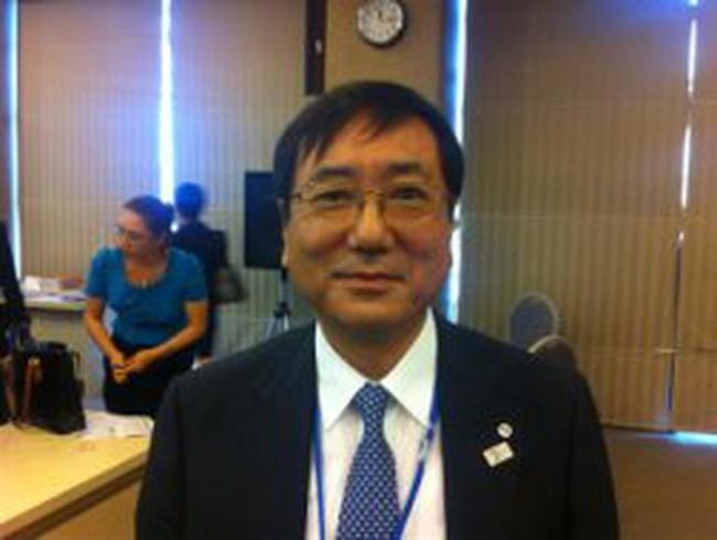 """CEO JCCI: Sẽ có """"làn sóng"""" doanh nghiệp Nhật vào Việt Nam"""