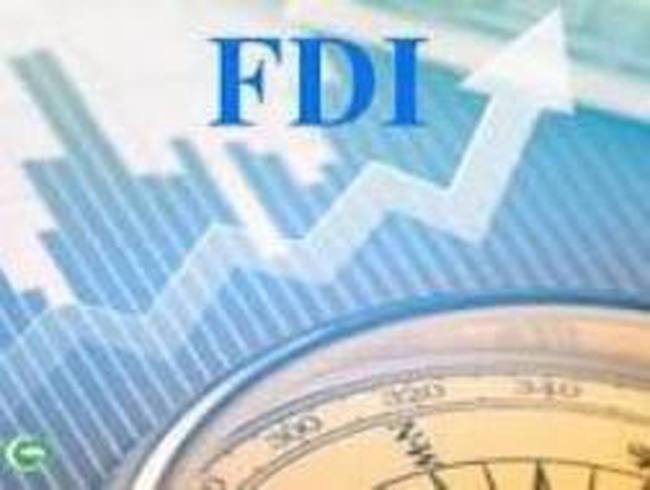 9 tháng giải ngân 8,1 tỷ USD vốn FDI