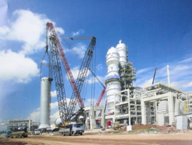 PVX: Market Vectors-Vietnam ETF mua thêm 61.200 CP và thành cổ đông lớn