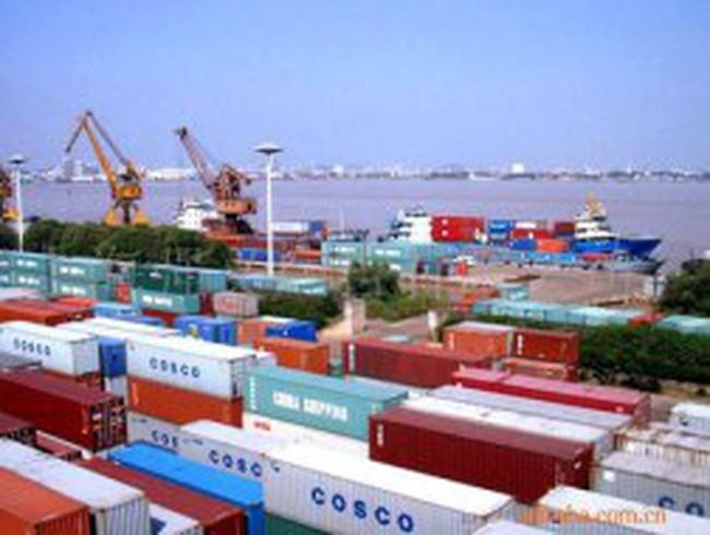 Cảng biển Việt Nam: Nơi quá tải, chỗ thiếu công suất