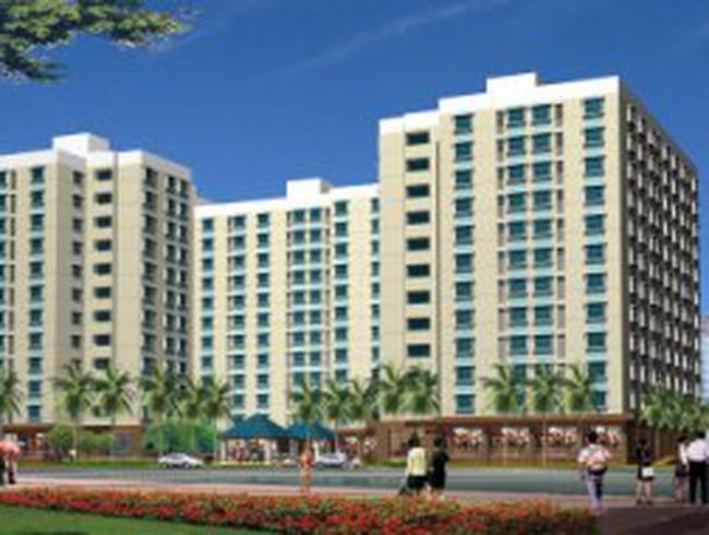 SCR:  CTCP Đầu tư Kiến trúc Xây dựng Toàn Thịnh Phát bán gần 840.000 CP