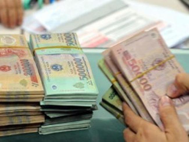 Hai Phong Port Traserco: Chỉ phân phối thành công 40% lượng cổ phiếu chào bán