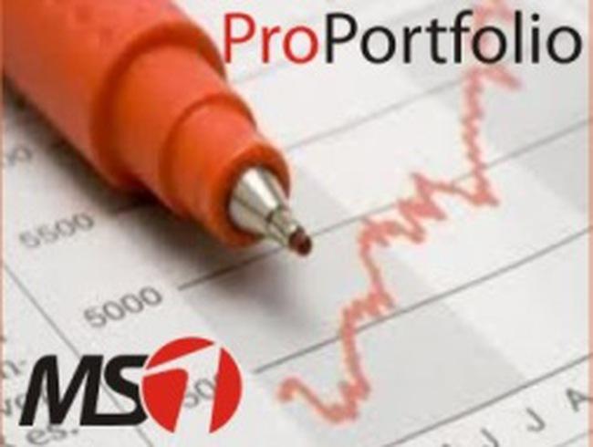 MSBS: Giảm mạnh tự doanh, quý 3 lỗ 2,8 tỷ đồng