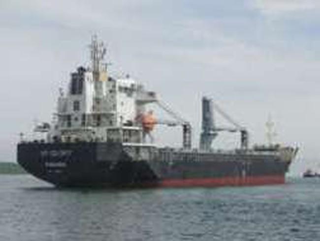 VFR-mẹ: Nhận bồi thường 3,54 tỷ đồng tổn thất tàu Vietfracht, quý 3 thoát lỗ