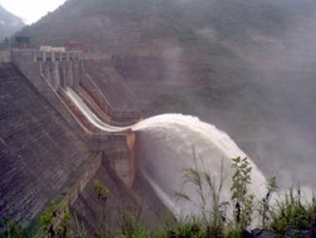 Đầu năm 2013, quản lý an toàn đập thủy điện sẽ dần đi vào nề nếp