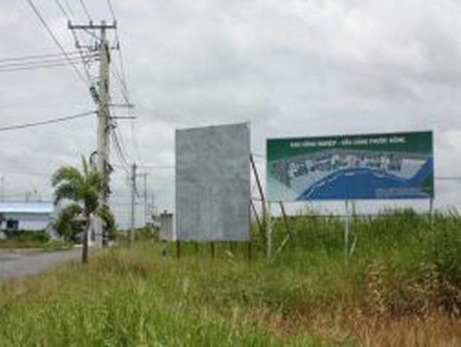 Chỉ đạo giải quyết vụ DN xin trả lại dự án gần 1.000 tỉ đồng