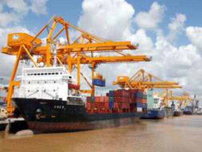 Ngành cảng biển: Sống tốt trong khủng hoảng