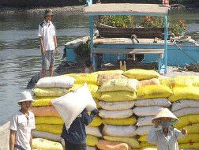 Sản xuất phân bón là ngành có điều kiện