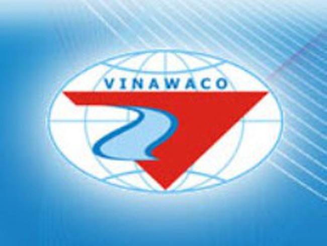 Vinawaco: Sáp nhập để cùng... chìm