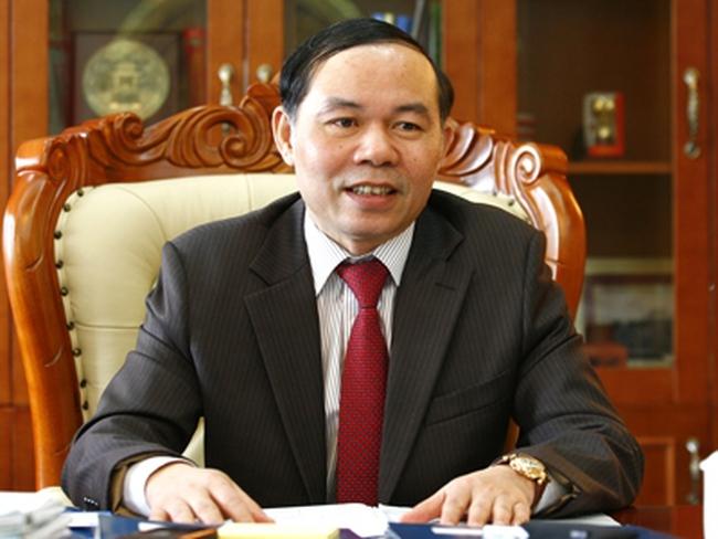 Ông Nguyễn Ngọc Bảo - Chủ tịch HĐTV Agribank: Nợ xấu xuống 3% có thể khả thi