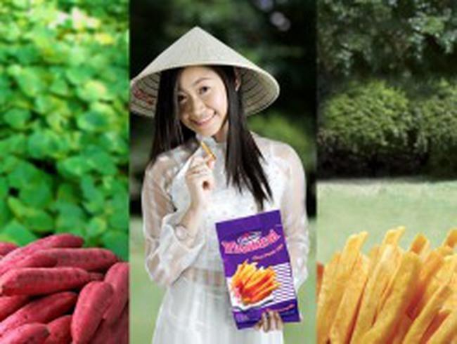 Vinamit thắng kiện tranh chấp thương hiệu tại Trung Quốc