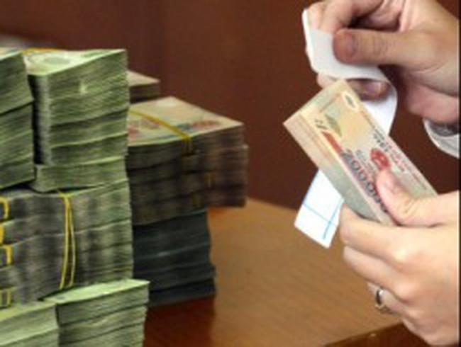 Hà Nội: Thu phí và lệ phí 2012 vượt 40,6% so với dự toán