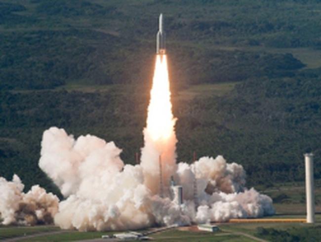 VINASAT-2 từ chối nguồn vốn từ ngân hàng Mỹ